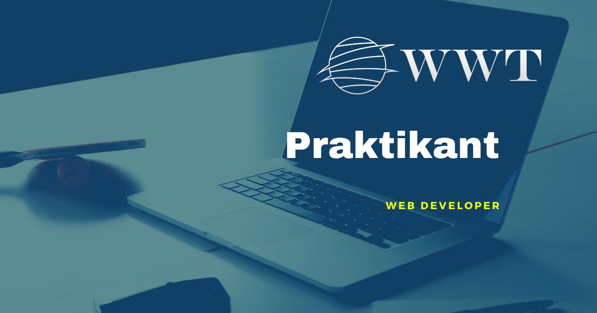 Tražimo: Praktikanta na poziciji Web Developera