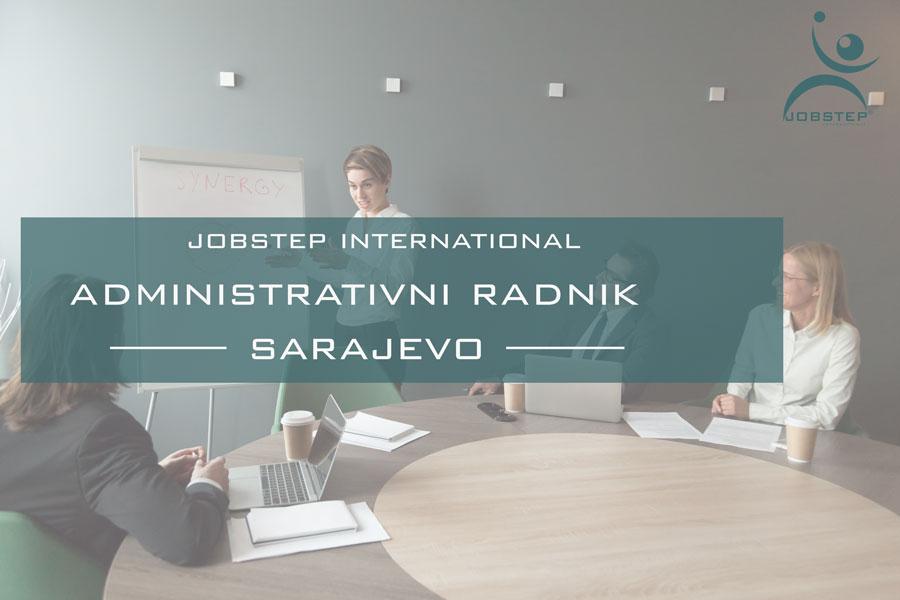 Voliš brojke, govoriš njemački jezik – postani dio Jobstep tima u Sarajevu